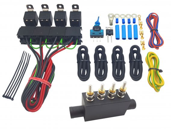 nagrzewnica elektryczna do samochodu