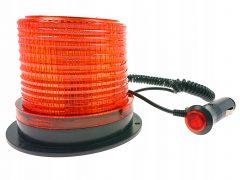 lampa ostrzegawcza kogut